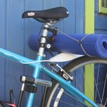 bike+yoga mat